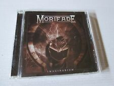 MORIFADE Imagiunarium CD NEXUS JAPAN PRESS RARE POWER METAL AXENSTAR