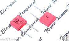 4pcs - WIMA MKP4 0.1uF (0,1µF 100nF) 400V 5% pitch:10mm Capacitor