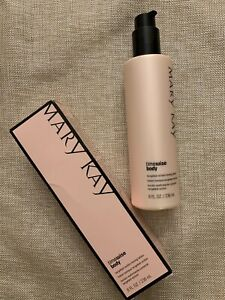 Mary Kay TimeWise Body Targeted Action Toning Lotion Full Size. Free Shipping