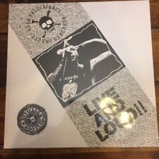 FREDERIKSEN, Lars & THE BASTARDS - Live & Loud!! - Vinyl 2017 Black Fri RSD 2017