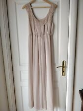 Robe longue H&M Conscious Collection, T. 40