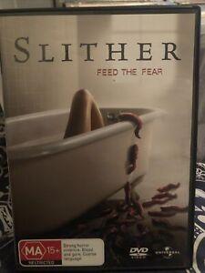 Slither (DVD, 2006)