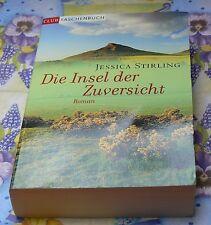 Jessica Stirling Die Insel der Zuversicht Liebesromane Schottland
