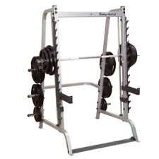 Body-Solid GS348Q Series 7 Linear Bearing Smith Machine, Body Solid