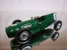 KIT (built) - ASTON MARTIN LOTUS BRM ?( NO NAME ON BOTTOM ) 1:43  NICE CONDITION