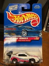 1999 Hot Wheels Sugar Rush Series II Pikes Peak Celica #971