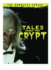 Tales from the Crypt: The Complete Series Season 1-7 (DVD, 20-Disc Box Set)