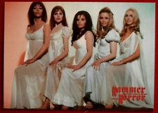 HAMMER HORROR - Series Two - Card 123 - The Vampire Lovers - Ingrid Pitt
