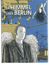 El cielo sobre Berlín (después de la película de wim wenders)