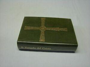 (AA.VV) Il vangelo del Cristo 1973 La scuola