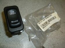 NEW  Freightliner A06-25134-031 Q2B Siren Brake Switch *FREE SHIPPING*