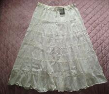 Ladies Maxi Skirt Medium BNWT Summer Beach Holiday Wear