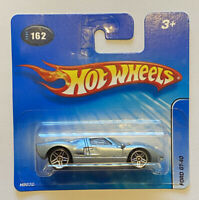 2005 Hotwheels Ford GT GT40 GT-40 Gulf Livery Variant Mint! MOC! Very Rare!