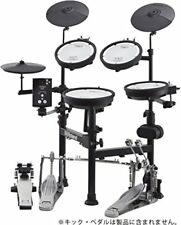 Roland electronic drum TD-1KPX2 V drum set Portable Folding type from JAPAN NEW