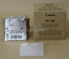 GENUINE Canon Print Head PF-05 3872B001 Free Shipping from Japan