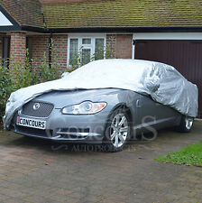 Jaguar XF Saloon Car Cover, years from 2008 onwards