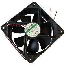 Sunon axial-ventilador mec0381v1-a99 12v 120x38mm V 234,4m³/h 48dba 3100u/min 854853