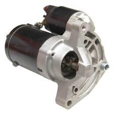 Genuine RTX Starter Motor 1.1KW - Peugeot, Citroen, Rover 100 & Fiat Fiorino