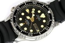 Citizen Promaster Divers 8203-824407 - Serial nr. 6N8683