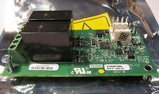 TRANE X13650733060 DUAL RELAY OUTPUT TRACER CH530 AQUASTREAM CHILLER CONTROLLER