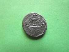 Constans Ii 641-668 Ad Silver Ar 1/2 Siliqua.Ame/Nita/Sdei