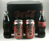 Stranger Things New Coke Coca Cola 1985 LIMITED EDITION Collectors Pack