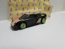 HOT WHEELS 1993 REVEALERS #4 ZENDER FACT W/BAG LOOSE
