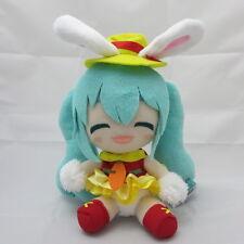 Hatsune Miku Plush Doll Spring Ver.B anime Vocaloid TAITO