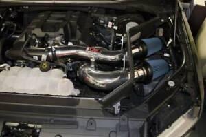Injen PF Short Ram Intake for Ford F-150 V6 2.7L 3.5L EcoBoost 15-18 Black New