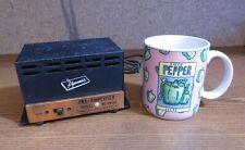 Dynamic PA110 Pre-Amplifier preamp , tube , Phono