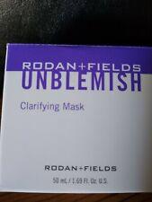 Rodan + Fields Unblemish Clarifying Mask