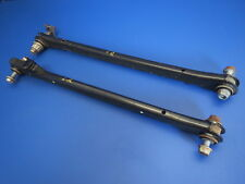 10 MINI COOPER R56 LEFT REAR DR.SD CONTROL ARM ARMS UPPER & LOWER W/ BOLT OEM A3