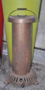 vintage belling electric heater
