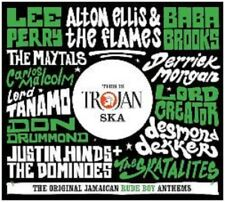 This is Trojan Ska - UK - New 2CD Album - Pre Order - 23rd February