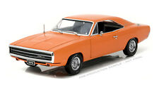 Greenlight 1:18 Artisan Collection 1970 Dodge Charger 500 Hemi Diecast Car 19028
