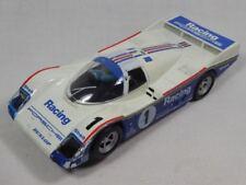 Scalextric Porsche 962C Le Mans 1986 No.1 mit Beleuchtung Nr.C444 (F3050)