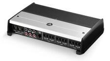 JL Audio XD600/6v2 6 channel car audio amplifier Class D front rear sub