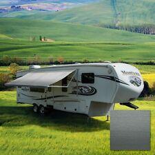 Rv Trailer Camper Exterior Awnings For Sale Ebay