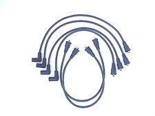 Spark Plug Wire Set Prestolite 284019 for 79-85 Mazda RX-7 1.1L-R2