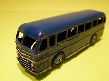 DINKY TOYS 282 LEYLAND DUPLE ROADMASTER - ROYAL TIGER - RARE SELTEN - 1:55?