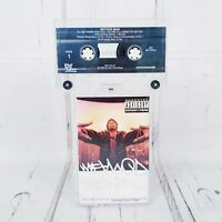 Method Man I'll Be There For You 1995 Def Jam  Recordings Mary J. Blige Rap