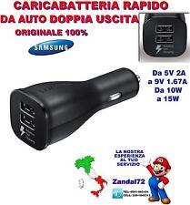 Samsung dual USB KFZ Ladekabel EP Ln920bb Galaxy S6
