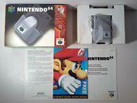 Nintendo 64 Rumble Pak (Nintendo 64) CIB