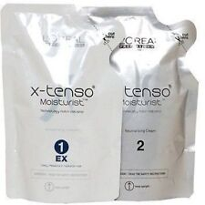 L'Oreal Paris X-Tenso Moisturist Hair Straightening Cream EX