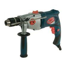 Silverline Silverstorm 1010w Hammer Drill 129901 DIY Building
