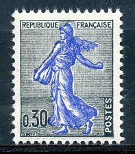 STAMP / TIMBRE FRANCE NEUF N° 1234A ** SEMEUSE