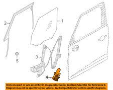 MINI OEM 11-16 Cooper Countryman Front Door-Window Motor 51339804383