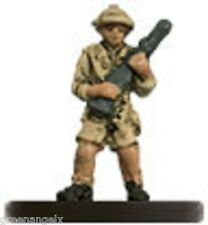 AXIS & ALLIES MINIATURES - (UK) STEN SMG