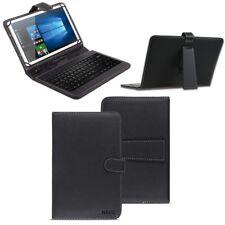 Schutzhülle Tastatur-Tasche-Tablet-Keyboard-Micro-USB-Hülle Cover Case Bag Etui