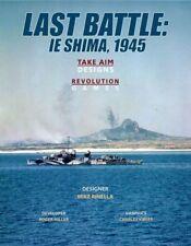 Revolution Wargames Last Battle: Ie Shima 1945 New In Ziploc Fast Shipping